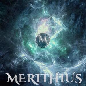 Merithius Sticker